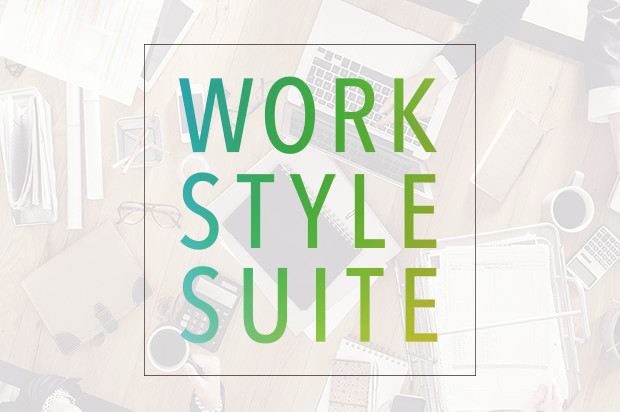 WORK STYLE SUITE